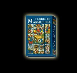 COFANETTO-I-TAROCCHI-MARSIGLIESI-LIBRO-BOX-OF-MARSIGLIES-TAROTS-BOOK