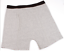 Coopers Mens Incontinence Absorbent Pants Boxers Shorts various sizes Grey