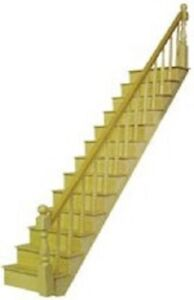 "HW7000 - Staircase Kit - 14"" L x 3-3/16"" W"