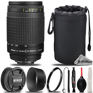 Nikon-70-300mm-f-4-5-6G-AF-Nikkor-Zoom-Lens-for-D7000-D7100-D7200-D750