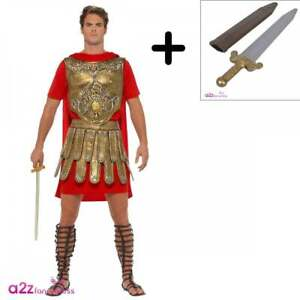 Remarkable Adult costume spartacus useful