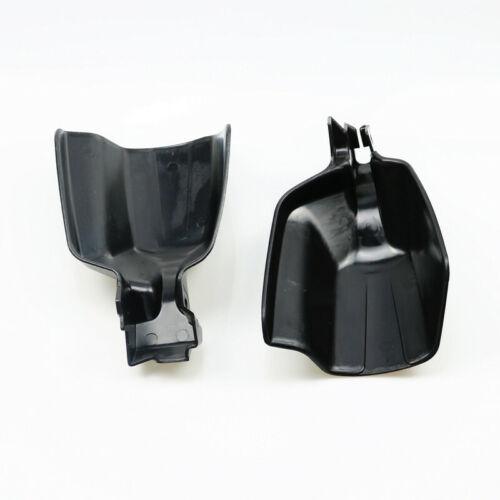 Universal Black Hand Guard Protection Handguard For Kawasaki KLX250 KDX220 KL250