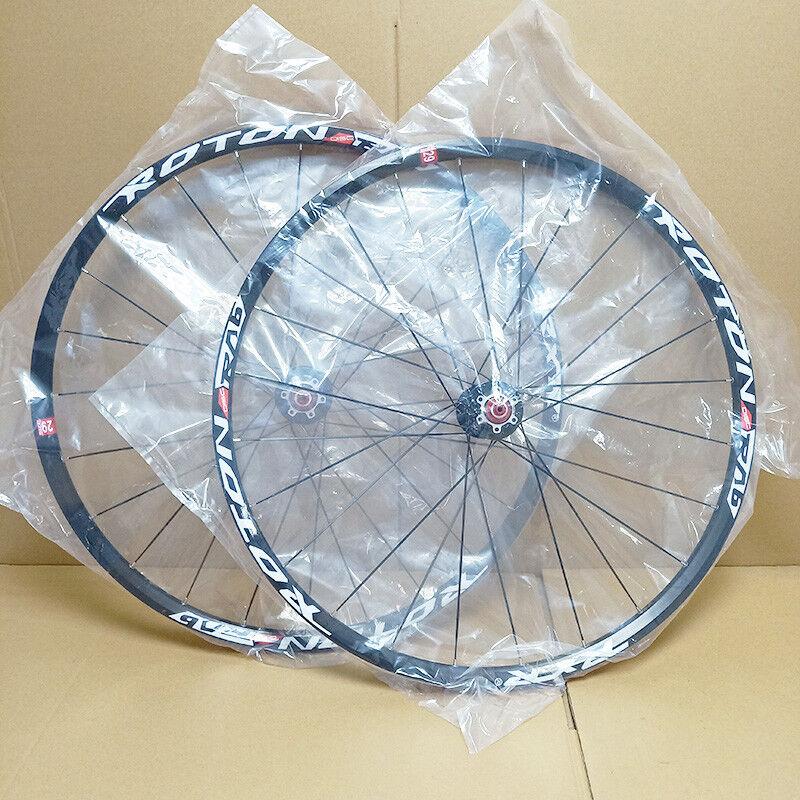 26 27.5 29 MTB Carbon Hub 7-11S Bearings Ultralight F&R Mountain Bike Wheels set