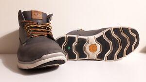 Usate Uomo Grigia Da Killington Scarpe Sneaker N Timberland Chukka tQshrCBdx