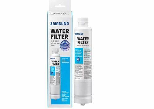 Original Samsung da29-00020b Filtre à Eau Cadre analytique d/'Harvard-Cin//Exp da97-08006a-b