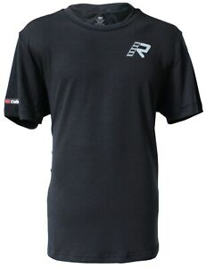 Rukka-Hombre-Camisa-Funcional-Outlast-Manga-Corta-Motocicleta-Nie-Para-Warm-Frio