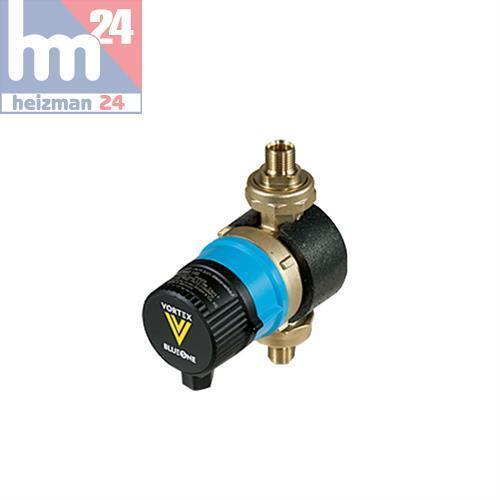 Vortex BWO 155 V Zirkulationspumpe ohne Regelmodul V-Pumpengehäuse V-Pumpengehäuse V-Pumpengehäuse 433-111-001 b66107