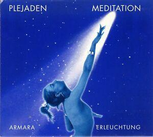 BUDI-SIEBERT-Plejaden-Meditation-CD-Digipak-NEW-AGE
