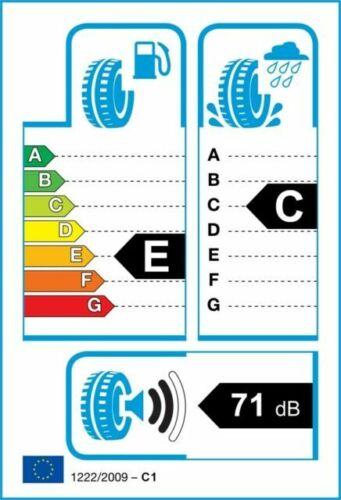 Pneumatici Nuovi 215//60R17 96 H Mazzini Ecosaver 4 Stagioni M+S 2156017