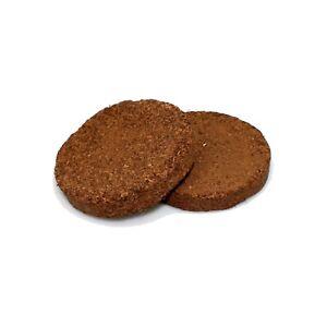 350x 90mm Peat Free Coco Coir Organic Compost Pellets - 700ml each