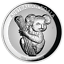 2020-First-INCUSED-High-Relief-Koala-1oz-Dollar-1-Silver-Proof-Coin thumbnail 5