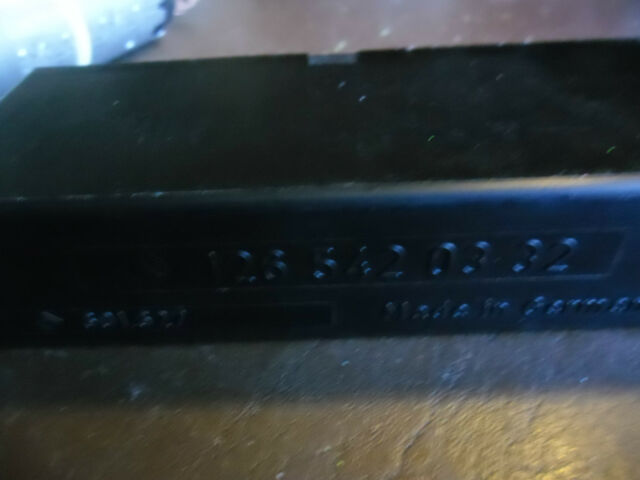 MERCEDES-BENZ-W126-STGT-LAMPEN//126 542 03 32//1265420332//