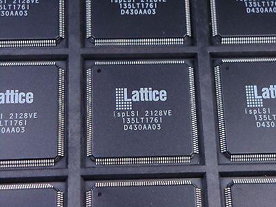 LATTICE iSPLSI2032VE-225LT48 3.3V Programmable High Density SuperFAST PLD *NEW*