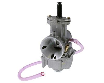 2 tiempos Carburador de repuesto de 12 mm Benzhou YY50QT-27 Beta Ark 50 Tempo 50 2 tiempos