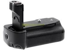 Impugnatura verticale compatibile, tipo BG-E2 x Canon EOS 20D 30D 40D.