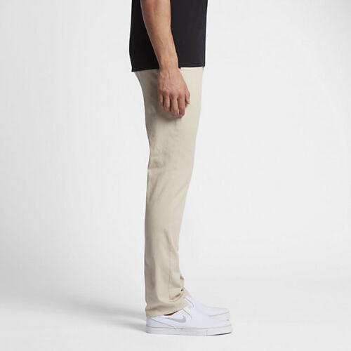 NWT Hurley Men/'s One And Only Pants Size 34 36 38 40 MPT0000530