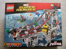13053 LEGO White Sticker Sheet for Set 76005 Marvel Super Heroes NEW