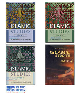 ISLAMIC-STUDIES-1-4-BY-DR-ABU-AMEENAH-BILAL-PHILLIPS-MUSLIM-CHILDREN-BOOKS