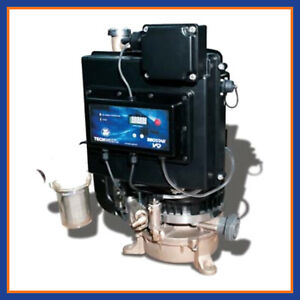 Tech-West-Dental-Eco-Star-Liquid-Ring-Vacuum-Pump-4-5-User-2-HP-230V