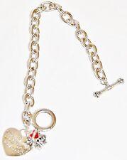 10 x Ed Hardy Jewellery 'Love Kills Slow' Bracelet Job Lot x10