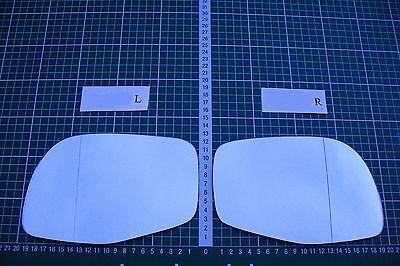 Außenspiegel Spiegelglas Ersatzglas Ford Explorer 3 ab 2001-2006 Li oder Re asph