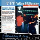 "U & ""i"" Postcard Gift Magazine Effusion Series 1 9781425972011 Inc Book"