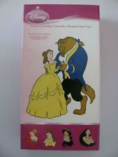 Cricut Cartridge Disney Princess BELIEVING IN DREAMS **Overlay NOT included**