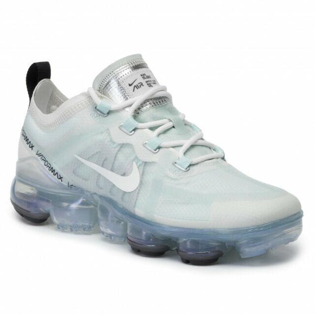 nike air vapormax 2019 women's white