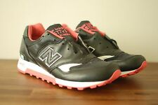 New 2012 Staple x Size? x New Balance M577 Black Pigeon Made in England 9 US