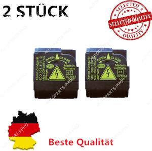 2X-Original-HELLA-Xenon-Zuendgeraet-Zuendblock-Starter-BMW-VW-Audi-5DD008319-10