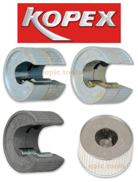 Kopex KOPTPPS22 TPPS22 Pipe-Prep 22mm