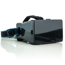 Virtual Reality 3D Brille für Samsung Galaxy S4 S5 S6 S7 Edge Mini Videobrille
