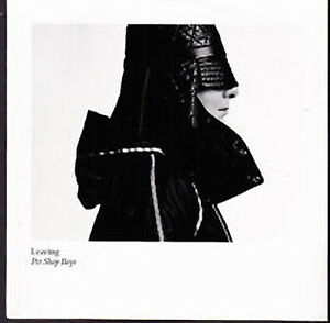 Pet-Shop-Boys-Leaving-NEW-MINT-Limited-edition-7-inch-vinyl-single