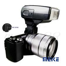 Meike MK-300 TTL LCD Speedlite Flash Light F Sony Alpha A7 A7S A7R A580 NEX-7 5T