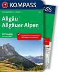 Allgäu - Allgäuer Alpen von Herbert Mayr (2015, Kunststoffeinband)