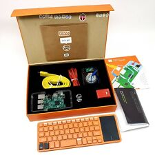Sealed Kano Raspberry 2017 Computer Kit Make Your Own Computer Learn to Code