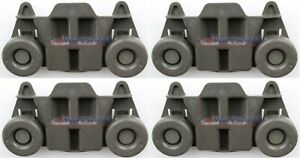 4-x-Dishwasher-Wheel-for-Whirlpool-Sears-AP5983730-PS11722152-W10195416