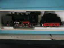 Märklin HO 3003 Dampf Lok BtrNr 24058 DB FM 809 (RG/BQ/298-42S2F3)