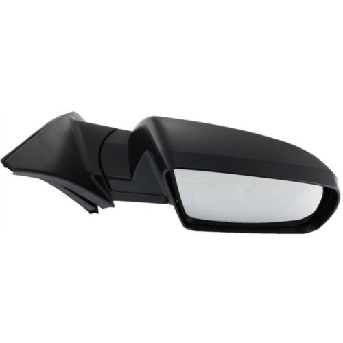 New Passenger Side Mirror Power Operated For Toyota Tundra 2007-2013 TO1321252