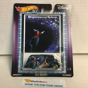 Deco-Delivery-Disney-2018-Hot-Wheels-Pop-Culture-Q-Case-Y19