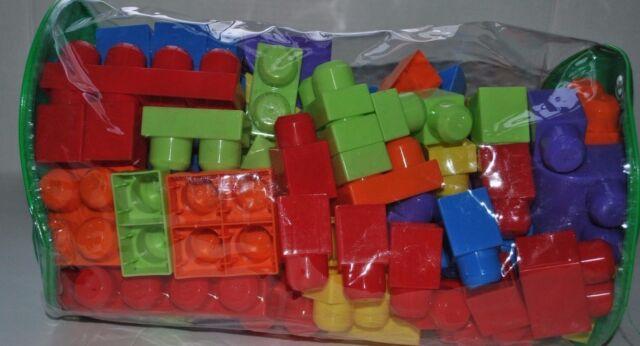 MindWare Gigi Bloks 60 Blok Set