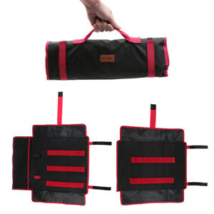 Outdoor-Camping-Portable-Tent-Peg-Nails-Stake-Storage-Pouch-Hammer-Bag-Tool