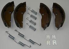 Bremsbackensatz passend für AL-KO 160x35 1635,1636,1637 /1213888, 384296, 384481