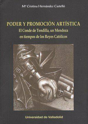 PODER Y PROMOCION ARTISTICA. EL CONDE