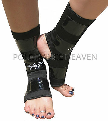 GoGrip Ankle Protectors for Pole Dancing X Mighty  - Size Medium