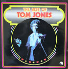 "Vinyle 33T Tom Jones ""The best of Tom Jones"""