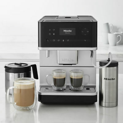 Miele Cm6350 Countertop Coffee Machine Black Lowest Prices