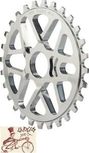 ODYSSEY-TOM-DUGAN-FANG-25T-SILVER-BMX-BICYCLE-SPROCKET