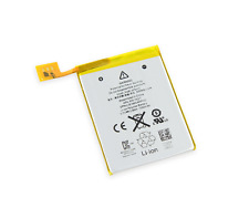 OEM 3.7V 1030mAh Li-ion Internal Battery Replacement for iPod Touch 5 5th Gen