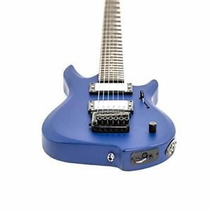 Jamstik Studio MIDI Guitar Blue - B Stock - Direct From Manufacturer